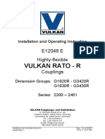 RATO-R Installation and Operating Instruction