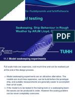 Seakeeping_Model_Tests
