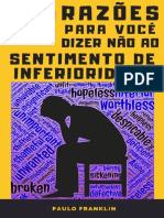 18_Razões_Para_Voce_Dizer_Não_ao_Sentimento_de_Inferioridade_Paulo