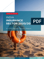 EMIS Insights - India Insurance Sector Report 2020_2024