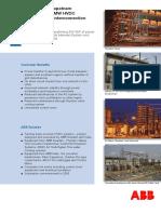 PGCIL Vizag HVDC India Fact Sheet.pdf