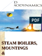 Unit II Boiloers and Its Mountings