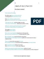 PDF The Bell of Atri 03