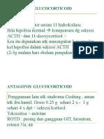 aldosterone antagonist