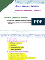 2 Représentation systèmes