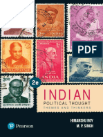 Indian Political Thought by M. P. singh.pdf