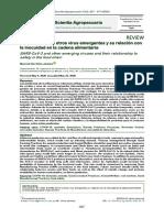 El SARS-CoV-2 y otros virus emergentes_MISILVA