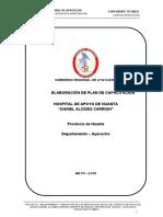 III.1 ELABORACIÓN PLAN DE CAPACITACION o ok