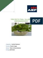 PROYECTO FINAL TALLER DE EMPRENDEDORES.docx