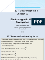 Electromagnetics part 10