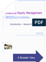 Disability Equity 6