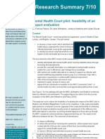 mhc-feasibility-study-imapct-evaluation