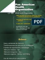 1. Toxicidad del mercurio, efectos a la salud y el ambiente. Dra. Ana Boischio OPS-OMS.pdf