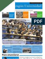 Aragón Universidad Nº 23