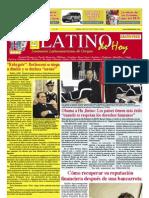 El Latino de Hoy Weekly Newspaper | 1-19-2011