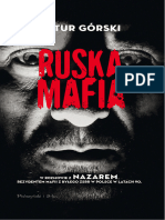 Artur Górski - Ruska mafia