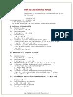 AXIOMA DE LOS NÚMEROS REALES.pdf
