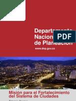 zz_2014_sistema_ciudades_WUF Resultados Misión Sistema de Ciudades - Abril 2014