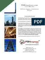 DC Power Supplies Fundamental Concepts
