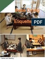 japanese dining etiquette.ppt
