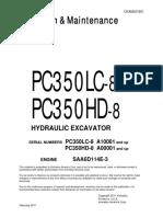 manual de operacion y mantenimiento ingles.PDF
