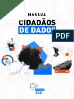Manual _ Regulamento Cidadão de Dados
