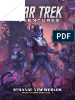 Star Trek Adventures - Strange New Worlds - Mission Compendium 2.pdf