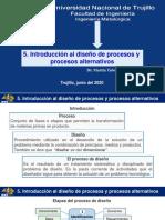 5. PPT Introducción a los diseños de procesos.pdf