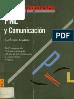 catherine cudicio - pnl y comunicación