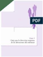 Guia control prenatal