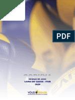 LIVRO DE CASOS FIVB 2020