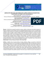 SILVA et al. INDICACAO GEOGRAFICA PIAÇAVA BAHIA - 600-2496-1-PB