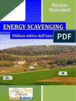 Energy Scavening