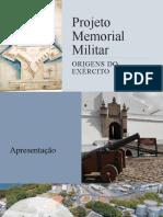 Projeto Memorial Militar