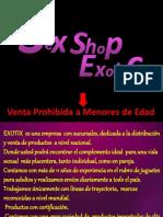 CATALOGO JUNIO 2020 - SEX SHOP EXOTIC.pdf