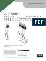 Lincoln SL-V Injector