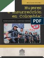Mujeres e insurrección en Colombia