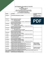 Cronograma 2020  Ética y política (Jorge Aníbal Rojas) (1)