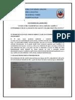 Operaciones elementales de analisis quimico (YESO) 2
