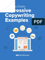 21 Copywriting Examples