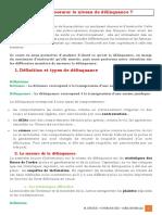 18 - PART-2 CHAPITRE-5 LECON-3 COMMENT MESURER LE NIVEAU DE DELINQUANCE