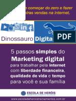 Dinossauro Digital