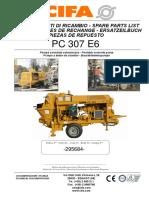 CIFA- PC 307 E6