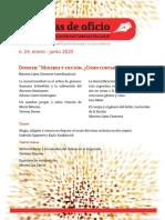 Revista Prácticas de Oficio