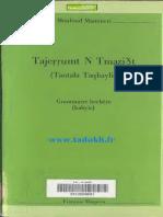 Mouloud-Mammeri-Tajerrumt-n-Tmazight-(Tantala-Taqbaylit)-Grammaire-berbere-(kabyle)-Paris-Maspero-1976_text.pdf
