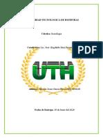 UNIVERSIDAD TECNOLOGICA DE HONDURAS la burocracia