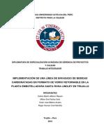 TI - Línea de Envasado.pdf