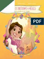 Pueblos Indígenas de México. Una mirada en el tiempo (Español)