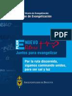 Documento No. 8 Nuevo Ritmo Plan E