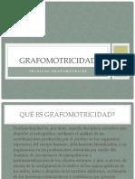 Unidad III-Grafomotricidad